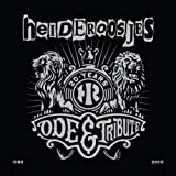 Heideroosjes 20 Years Ode & Tribute