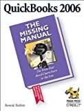QuickBooks 2006: The Missing Manual (0596101848) by Bonnie Biafore