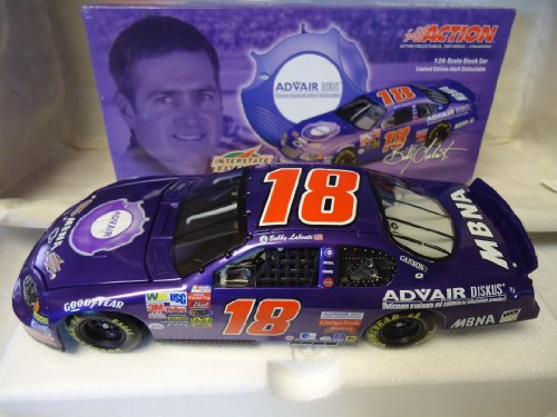 bobby-labonte-18-advair-diskus-2003-monte-carlo-124-scale-stock-car-limited-edition-adult-collectibl