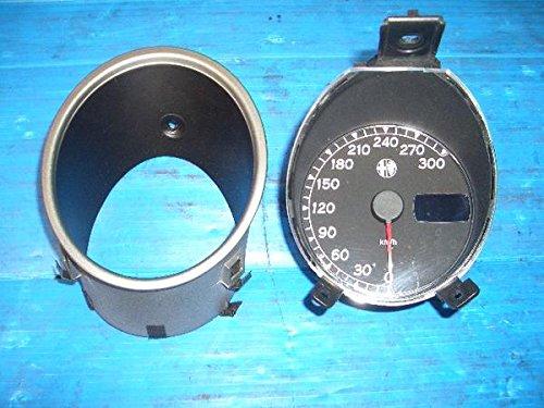 アルファロメオ:アルファ・156《932AXB》スピードメーター