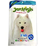 Jerhigh Fish Stick 50 Gm (PACK OF 2)