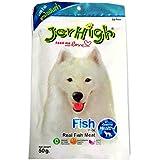 Jerhigh Fish Stick 50 Gm (PACK OF 2)