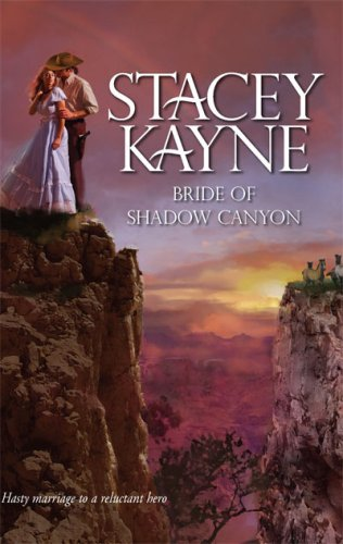 Image of Bride Of Shadow Canyon