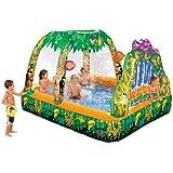 Banzai   Rain Forest Adventure Pool