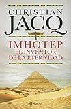 img - for Imhotep. El Inventor de la Eternidad book / textbook / text book