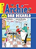 Archie: Best of Dan DeCarlo Volume 4 (Archie Best of Dan DeCarlo Hc)