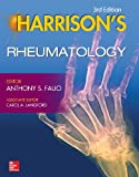 Harrisons Rheumatology, 3E