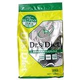 ドクターズダイエット (Dr's DIET) 療法食 パピージュニアエイド 幼犬用 1.8KG