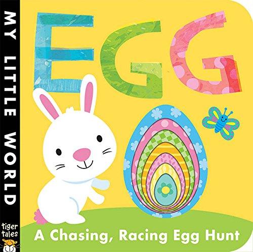 Egg (My Little World) PDF