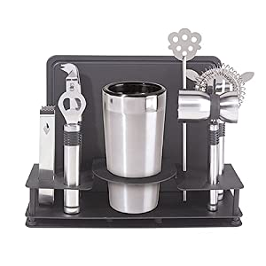 Bartending Tools Lesson