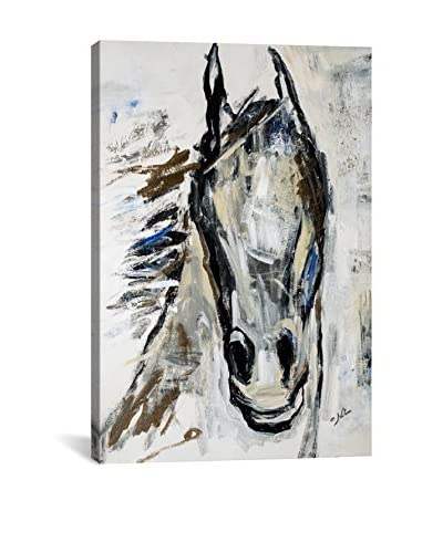 Julian Spencer Picasso's Horse I Gallery Wrapped Canvas Print, Multi, 60 x 40