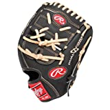 Rawlings Heart of the Hide Dual Core 11.75-Inch Infield Baseball Glove (PRO1175DCC) by Rawlings