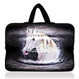 White horse 9.7