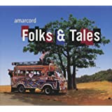Folks & Tales - Folksongs from around the World
