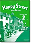 Happy Street 2 new edition Activity B...