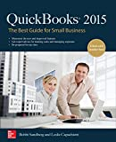 img - for QuickBooks 2015: The Best Guide for Small Business book / textbook / text book