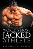 img - for World's Most Jacked Athlete book / textbook / text book