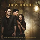 The Twilight Saga: New Moon - Music From The Original Motion Picture Soundtrackby Alexandre Desplat