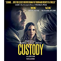 Custody [Blu-ray]