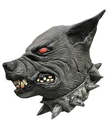 Devil Dog from MCS