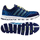 Adidas Climacool Aerate 2 Running Shoe - Blue/Electricity (Mens) - 9.5