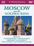 A Musical Journey - Moscow And The Golden Ring [DVD] [2004]