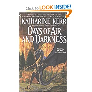 Days of Air and Darkness (Deverry) by