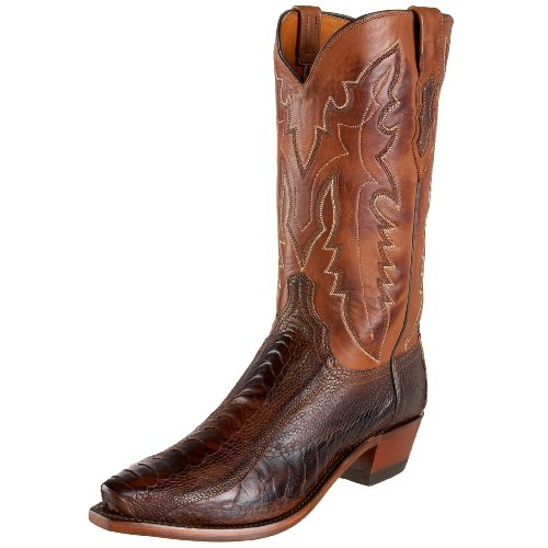 1883 by Lucchese Men's N1119 5/4 Western Boots
