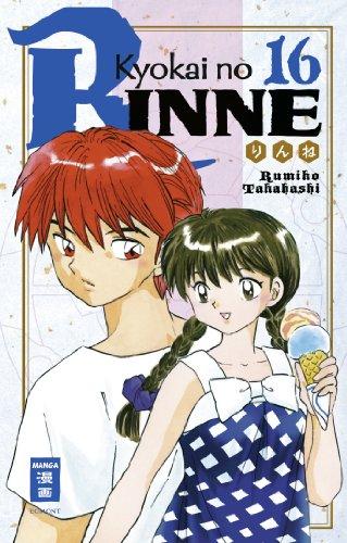 Kyokai no Rinne, Band 16