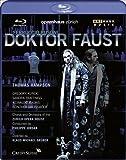 Busoni;Ferruccio Doktor Faust [Blu-ray] [Import]