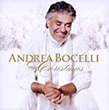My Christmas -CD+DVD- Andrea Bocelli