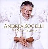 My Christmas -CD+DVD- Andrea Bocelli