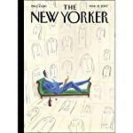 The New Yorker (Mar. 12, 2007) | Adam Gopnik,James Surowiecki,Michael Specter,Paul Rudnick,Steve Coll,Sasha Frere-Jones