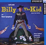 echange, troc Copland, London Sym Orch - Billy the Kid