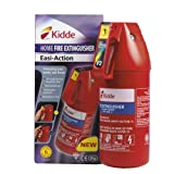 Kidde Home Fire Extingusher 2kg- KSF2GM