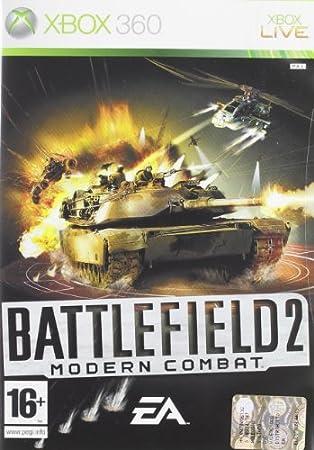 Electronic Arts Battlefield 2: Modern Combat, Xbox 360