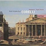 Corelli - Sonates pour violon op.5