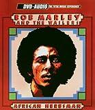 Bob Marley African Herbsman [DVD AUDIO]