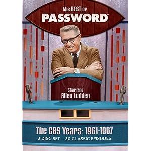 Best of Password: 30 Episodes movie