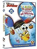 echange, troc La Maison de Mickey - 12 - La course en ballon avec Donald