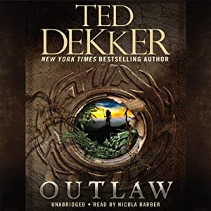 Outlaw Audiobook