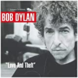 "Love and Theftvon ""Bob Dylan"""