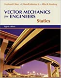 img - for Vector Mechanics for Engineers: Statics w/CD-ROM book / textbook / text book
