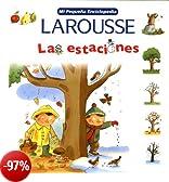 Mi Pequena Enciclopedia: Las Estaciones/ My Little Encyclopedia: The Seasons
