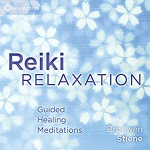 Reiki Relaxation Speech