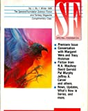 SF Magazine: The Spectra Foundation Science Fiction and Fantasy Magazine #1.1 (Winter 1989)