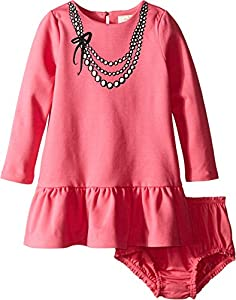 Kate Spade York Kids Baby Girl's Karine Dress (Infant)