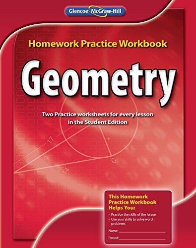 Homework geometry
