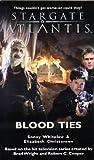 Stargate Atlantis: Blood Ties: SGA-8