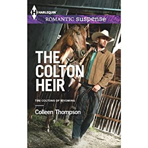 The Colton Heir | [Colleen Thompson]
